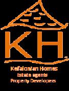 Kefalonian Homes, Kefalonia logo