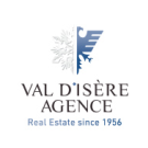 Val D'isere Agence, Val D'isere logo