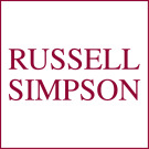 Russell Simpson, Chelsea - Lettings logo