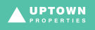 Uptown Properties, North Finchley logo