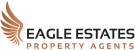 Eagle estates Limited, Northampton branch logo