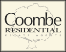 Coombe Residential, Wimbledon logo