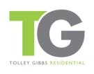 TG Residential, Gloucester logo