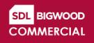 SDL Bigwood, Birmingham logo