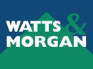 Watts & Morgan, Bridgend Commercial branch logo