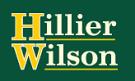 Hillier Wilson, Broadstone branch logo