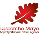 Luscombe Maye, Kingsbridge - Sales details