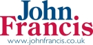 John Francis, Aberaeron branch logo