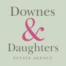 Downes and Daughters, Lichfield branch logo