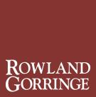 Rowland Gorringe, Lewes logo