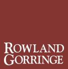 Rowland Gorringe, Uckfield logo