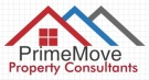 Primemove Property Consultants, London branch logo