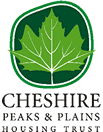 Peaks & Plains Housing Trust, Macclesfield branch logo