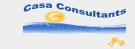 CASA CONSULTANTS , Alicante  logo