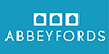 Abbeyfords Estate Agents, Widnes logo