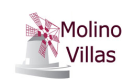 Molino Villas Costa Blanca , Moraira logo