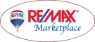 ReMax Marketplace, Celebration logo