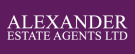 Alexander Estate Agents, Bicester branch logo