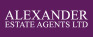 Alexander Estate Agents, Bicester logo