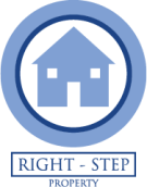 Right Step Property, London logo