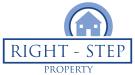 Right Step Property, London logo