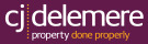 C J Delemere International, Muswell Hill-Lettings branch logo