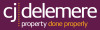 C J Delemere International, Muswell Hill-Lettings logo
