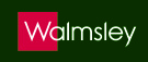 Walmsley Estate Agency, Woodley  branch logo