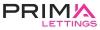 Prima Lettings, Birmingham logo
