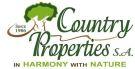 Country Properties SA, Malaga logo