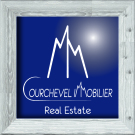 Courchevel Immobilier, Courchevel details