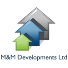 M & M Developments Limited, Wigan logo