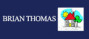 Brian Thomas Estate Agents, Green Lanes logo