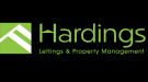 Hardings Lettings, Brentwood branch logo