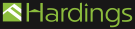 Hardings Lettings, Brentwood branch logo