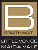 Braithwait, London logo