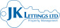JK Lettings Ltd, Truro logo