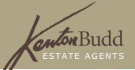 Kenton Budd Estate Agents, Chichester logo