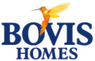 Bovis Homes Southern Counties Region logo