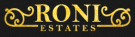 RONI ESTATES LTD, London details