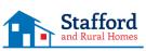 Stafford & Rural Homes logo