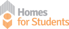 Homes for Students, Aberdeen branch logo