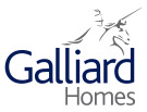 The Apex development by Galliard Homes Ltd logo