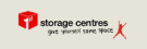 1st Storage Centres, Gateshead branch logo