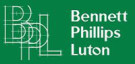 Bennett Phillips Luton, Essex branch logo