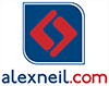Alex Neil, Surrey Quays branch logo