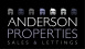 Anderson Properties, Jesmond logo