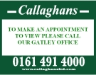Callaghans, Cheadle details
