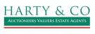 Harty & Co, Auctioneers, Valuers and Estate Agents, Dungarvan logo