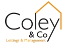 Coley & Co Lettings, Norwich branch logo